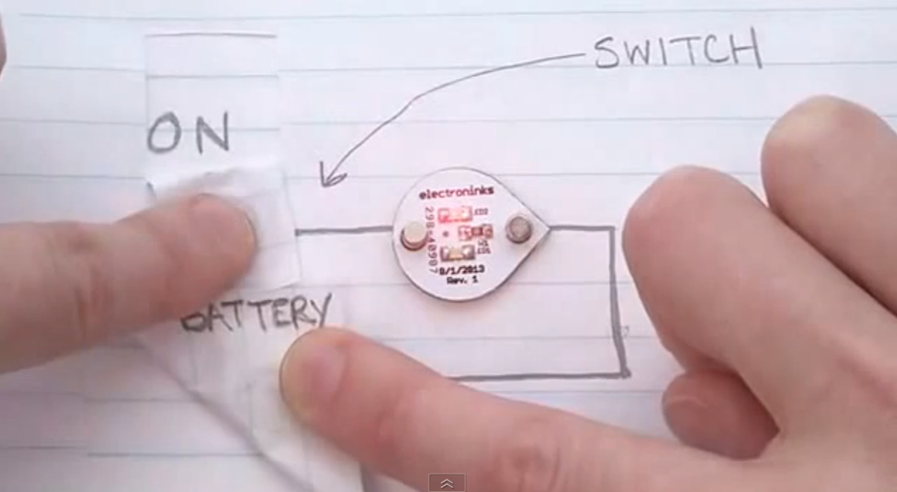 Circuit Scribe, the new way to teach and use circuits.